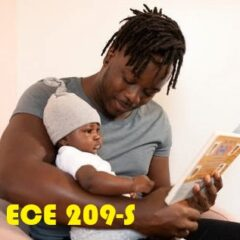 ECE 209-092 Seminar | Infant Care & Curriculum