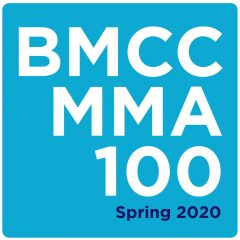 MMA-100 Spring 2020 – Prof. Seslow