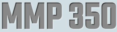 MMP 350 Advanced Web Design