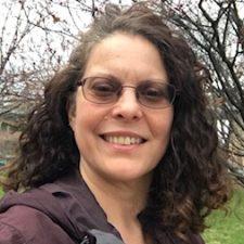 Monica Stanton Koko