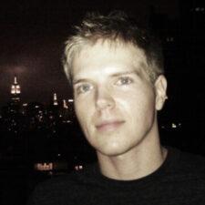 Adrian Versteegh