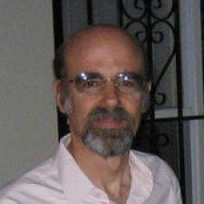 Anthony Bloch