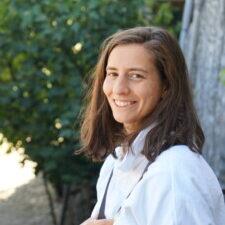 Anne Gariel