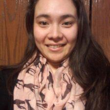 Michelle Matsuura