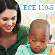 ECE 110 Seminar | Psychological Foundations of Early Development & Education | Course Hub