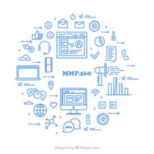 MMP460 – 1100 – Multimedia Project Lab – Fall 2021