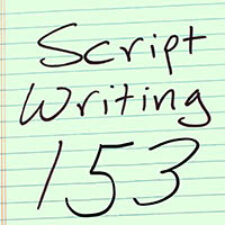 MES 153-1401 | Script Writing | Prof. Erica Rowell | Fall 2021