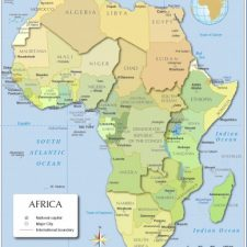 African History from 1500 – present | Spring 2020 | Prof. Remi Alapo