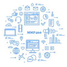 MMP460 – Multimedia Projects Lab (Course Hub)
