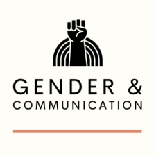 Gender & Communication COM265 | Brianne Waychoff Summer '20