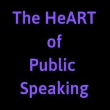 SPE 100 | The Heart of Public Speaking | Christina Neubrand