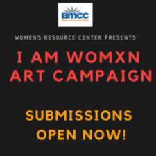I am Womxn Art Campaign
