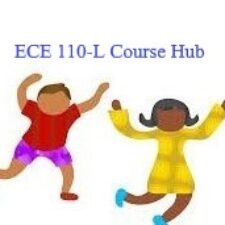 ECE 110 Lecture | Psychological Foundations of Early Development & Education | Course Hub