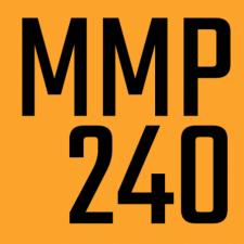 MMP 240: Web Design, Fall 2019